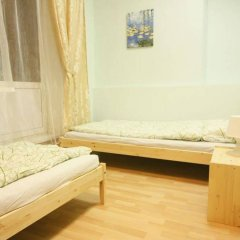 АХ отель на Комсомольской сауна