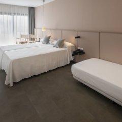 Отель GHT Miratge - Adults Only Испания, Льорет-де-Мар - отзывы, цены и фото номеров - забронировать отель GHT Miratge - Adults Only онлайн комната для гостей фото 2