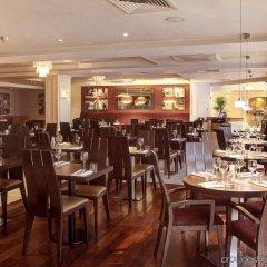 Отель Hilton Edinburgh Grosvenor питание