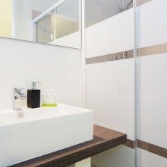 Отель Casa Bella Pantheon Luxury Suite ванная
