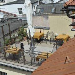Отель Church Pension Praha - Husuv Dum фото 3