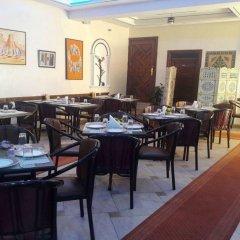 Отель Riad Mellouki Марокко, Марракеш - отзывы, цены и фото номеров - забронировать отель Riad Mellouki онлайн питание