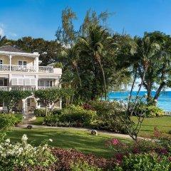 Отель Coral Reef Club пляж фото 2