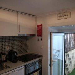 Апартаменты Monte Pedral Apartment в номере