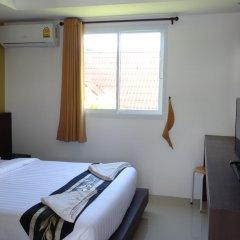 Отель MM Hill Hotel Таиланд, Самуи - отзывы, цены и фото номеров - забронировать отель MM Hill Hotel онлайн удобства в номере