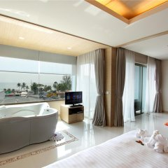 Отель The Kee Resort & Spa ванная