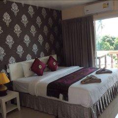 Surin Sunset Hotel комната для гостей