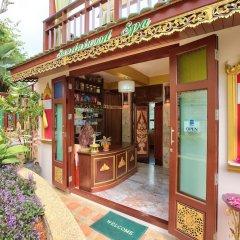 Отель Sandalwood Luxury Villas фото 2