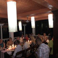 Отель Benthota High Rich Resort Шри-Ланка, Бентота - отзывы, цены и фото номеров - забронировать отель Benthota High Rich Resort онлайн питание