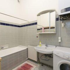 Апартаменты Raisa Apartments Lerchenfelder Gürtel 30 ванная