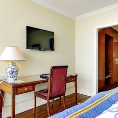 Helnan Marselis Hotel удобства в номере