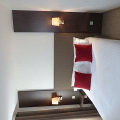 Отель Hôtel Little Regina удобства в номере фото 3