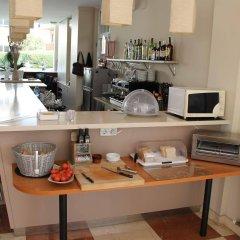 Отель Evenia Platja Mar Испания, Калафель - отзывы, цены и фото номеров - забронировать отель Evenia Platja Mar онлайн питание фото 3