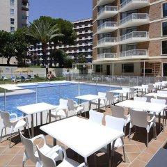 Отель Mainare Playa бассейн фото 3