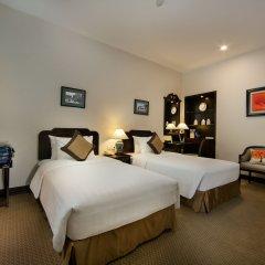 Zephyr Suites Boutique Hotel комната для гостей