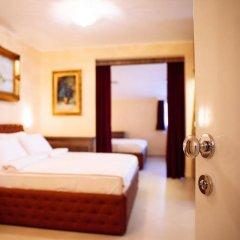 Отель Vila Dama Нови Сад комната для гостей фото 4