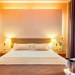 Отель Sercotel Sorolla Palace комната для гостей фото 2