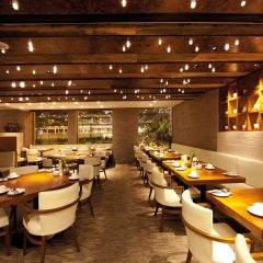 Отель The Salisbury - YMCA of Hong Kong питание