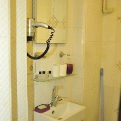 Апартаменты Sarajevo Taksim Apartments ванная фото 2