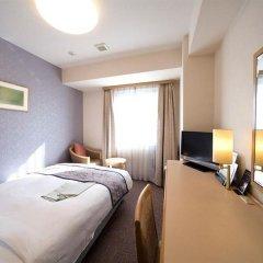 Отель UNIZO INN Tokyo Hatchobori комната для гостей фото 5