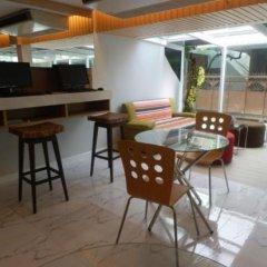 Отель Nantra Ploenchit Бангкок питание фото 2