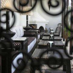 Отель Riad Assakina Марокко, Марракеш - отзывы, цены и фото номеров - забронировать отель Riad Assakina онлайн фитнесс-зал