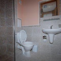 Отель Апарт Отель Рейнбол Болгария, Солнечный берег - отзывы, цены и фото номеров - забронировать отель Апарт Отель Рейнбол онлайн ванная