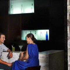 Отель InterContinental Fiji Golf Resort & Spa Фиджи, Вити-Леву - отзывы, цены и фото номеров - забронировать отель InterContinental Fiji Golf Resort & Spa онлайн интерьер отеля
