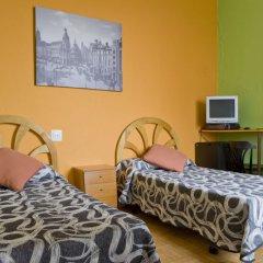 Отель 12 Rooms Мадрид комната для гостей фото 4