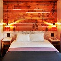 Hotel De Paris Париж комната для гостей