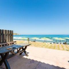 Отель Creta Seafront Residences пляж фото 2