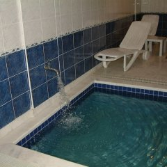 Bozdogan Hotel Турция, Адыяман - отзывы, цены и фото номеров - забронировать отель Bozdogan Hotel онлайн бассейн фото 3