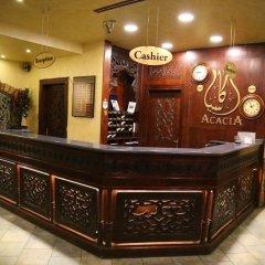 Отель Acacia Suites Иордания, Амман - отзывы, цены и фото номеров - забронировать отель Acacia Suites онлайн спа