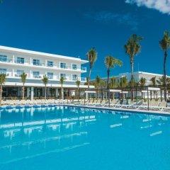 Отель Riu Playacar Плая-дель-Кармен фото 11
