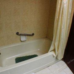 Chenzhou Hotel ванная фото 2