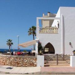 Отель Hostal Sa Prensa Испания, Сьюдадела - отзывы, цены и фото номеров - забронировать отель Hostal Sa Prensa онлайн пляж