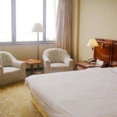 Qing Yuan Hotel комната для гостей фото 2