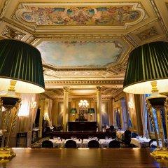 Отель Intercontinental Paris-Le Grand Париж помещение для мероприятий фото 2