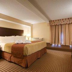 Отель Best Western Plus Ottawa/Kanata Hotel and Conference Centre Канада, Оттава - отзывы, цены и фото номеров - забронировать отель Best Western Plus Ottawa/Kanata Hotel and Conference Centre онлайн удобства в номере фото 2