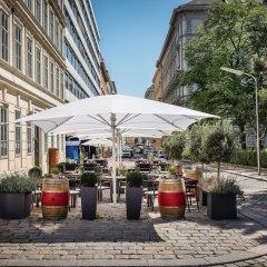 Отель Le Méridien Wien Австрия, Вена - 2 отзыва об отеле, цены и фото номеров - забронировать отель Le Méridien Wien онлайн фото 6