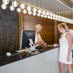 Mirage World Hotel - All Inclusive интерьер отеля фото 3