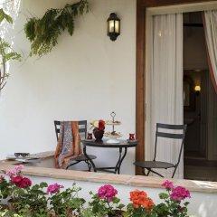 Отель Güllü Konaklari балкон