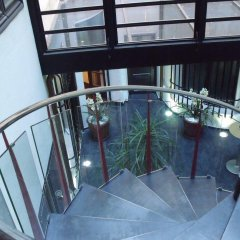 Отель Ac Palacio Del Retiro, Autograph Collection Мадрид балкон