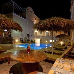 Отель Sellada Apartments Греция, Остров Санторини - отзывы, цены и фото номеров - забронировать отель Sellada Apartments онлайн фото 7