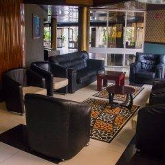 Jabita Intercontinental Hotel гостиничный бар