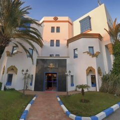Отель Ibis budget Tanger Марокко, Медина Танжера - отзывы, цены и фото номеров - забронировать отель Ibis budget Tanger онлайн