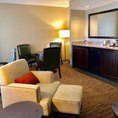 Отель DoubleTree Suites by Hilton Columbus США, Колумбус - отзывы, цены и фото номеров - забронировать отель DoubleTree Suites by Hilton Columbus онлайн в номере