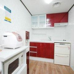 Отель Simple House Apgujeong Южная Корея, Сеул - отзывы, цены и фото номеров - забронировать отель Simple House Apgujeong онлайн в номере фото 2