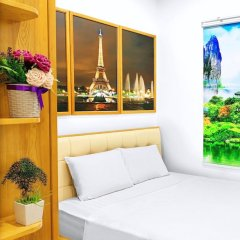 Отель 999 CONDOTEL Muong Thanh Vien Trieu Нячанг спа