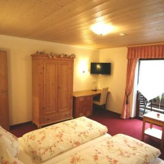 Отель Alpenchalet Bianca комната для гостей фото 2